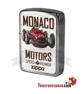 Zippo Monaco Motors