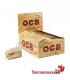 Papel OCB Orgánico Rollo