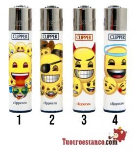 Clipper Emoji Party