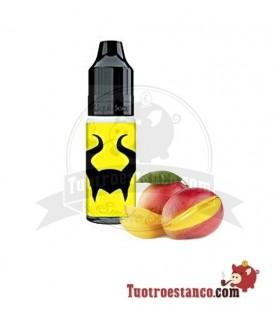 Líquido Liquideo BlackBull 10 ml