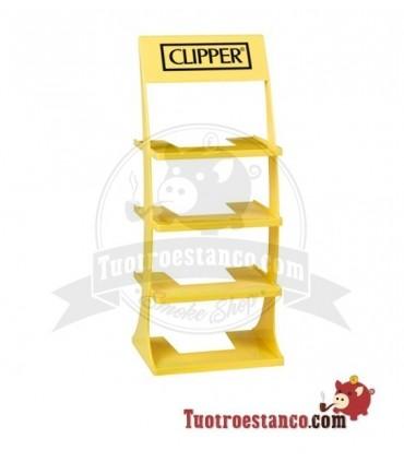 Expositor Clipper 4 pisos