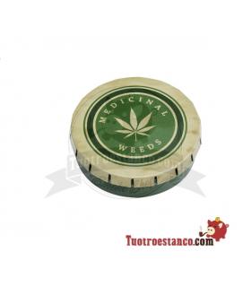 Clickbox Organic Product Medicinal