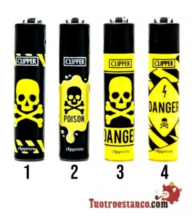 Clipper Micro Toxic