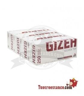 Tubos Gizeh 250 (1x4)