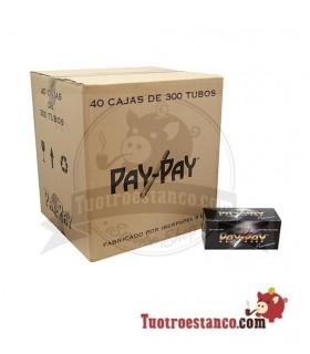 Tubos Pay-Pay 300u(1x40)