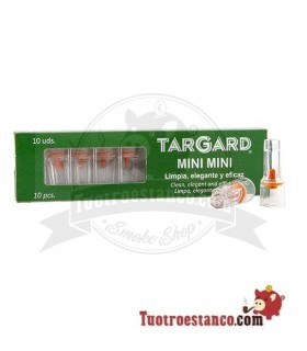 Filtros Tar Gard modelo Mini Mini