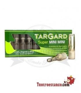 Filtros Tar Gard Super mini mini