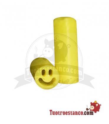 Jano Filter Amarillo Smile
