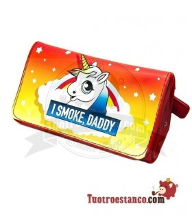 Porta tabaco Roll Master Daddy Unicorn