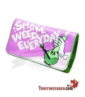Porta tabaco Roll Master Thank