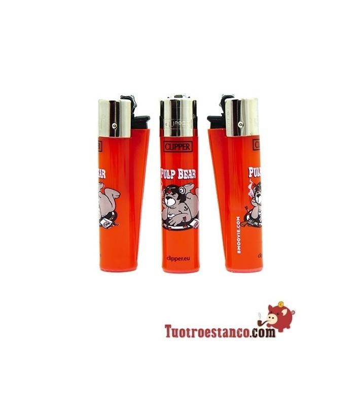 Clipper colección Francia Bear Moovies 2
