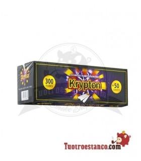 Tubos Krypton 5 cajitas de 350 unidades