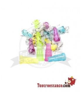 Boquillas de colores para Shishas 10 unidades