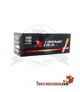 Tubes X-Trem 350 or filter long(1x3)