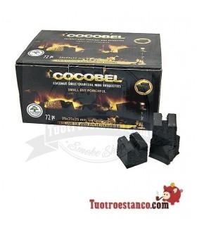 Carbón Cocobel 1Kg