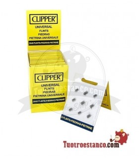 Piedras Clipper (1x24)