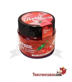 Potenciador de sabor Retro cereza
