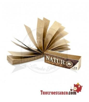 Filtros de cartón Natur