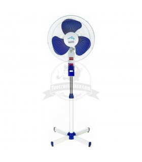 Ventilador 3 in 1 SuperG 40cm