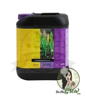 Fertilizante Booster Soil Universal 5L