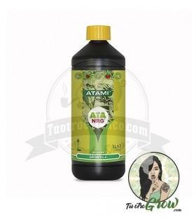 Fertilizante Organico Growth-C 1L Atami