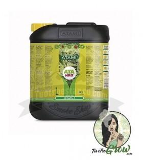 Fertilizante Organico Growth-C 5L Atami