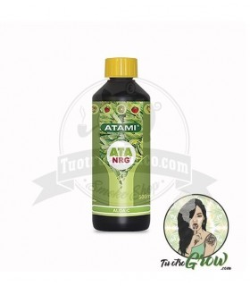 Fertilizante Organico Alga-C 500ml Atami