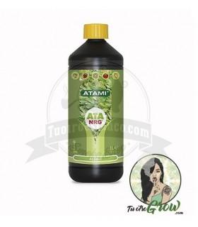 Fertilizante Organico Alga-C 1L Atami