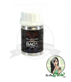 Fertilizante BAC Root Stimulator 60ml concentrado