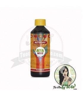 Fertilizante Organico Flower-C 500ml Atami