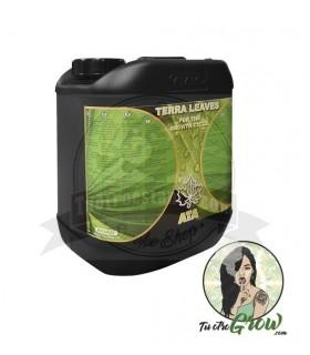 Fertilizante Terra Leaves 5L Atami