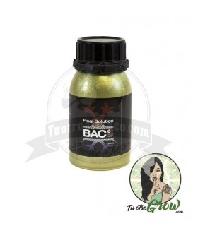 Fertilizante BAC Final Solution 120ml