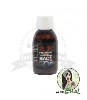 Fertilizante BAC Pro-active 120ml