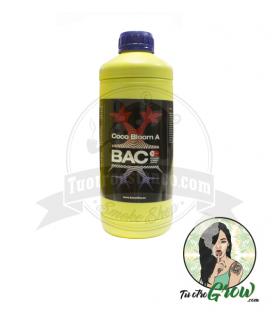 Fertilizante BAC Coco Bloom A 1L