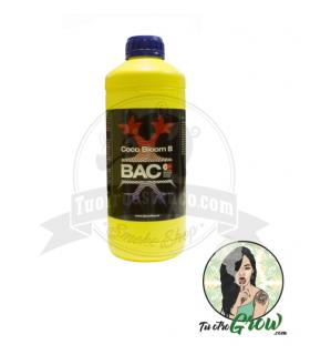 Fertilizante BAC Coco Bloom B 1L