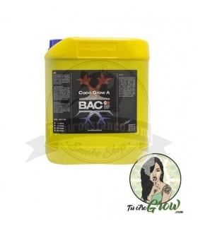 Fertilizante BAC Coco Grow A 5L