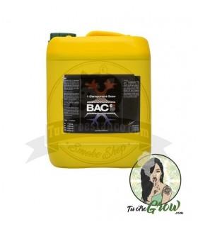 Fertilizante BAC 1 Component Soil Grow 1part 10L