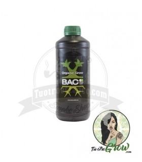 Fertilizante BAC Organic Grow 1L