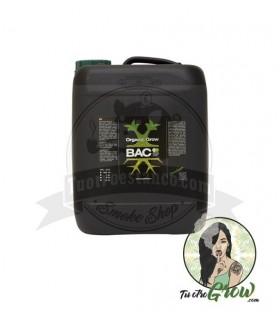 Fertilizante BAC Organic Grow 5L
