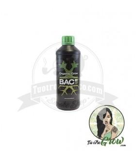 Fertilizante BAC Organic Grow 500ml