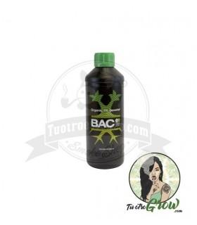 Fertilizante BAC Organic PK Booster 500ml