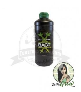Fertilizante BAC Organic PK Booster 1L