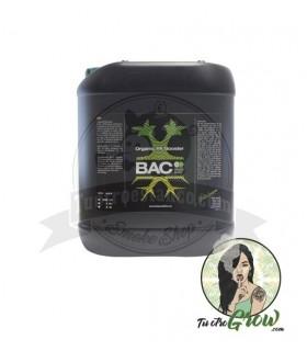 Fertilizante BAC Organic PK Booster 5L