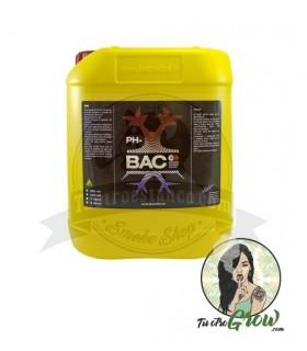 Fertilizante BAC PH- Down 5L