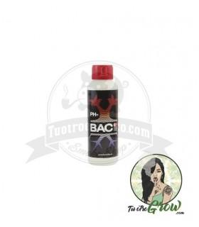 Fertilizante BAC PH- Down 250ml