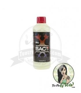 Fertilizante BAC PH- Down 500ml