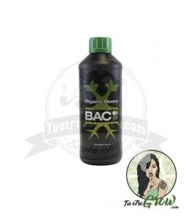 Fertilizante BAC Organic Bloom 500ml