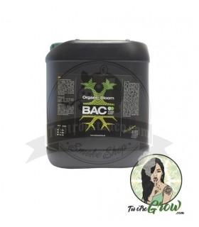 Fertilizante BAC Organic Bloom 5L
