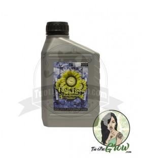 Fertilizante BAC Fast Food Mineral 0,75L