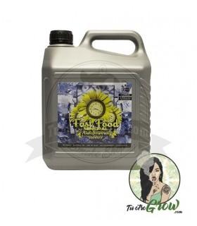 Fertilizante BAC Fast Food Mineral 4L